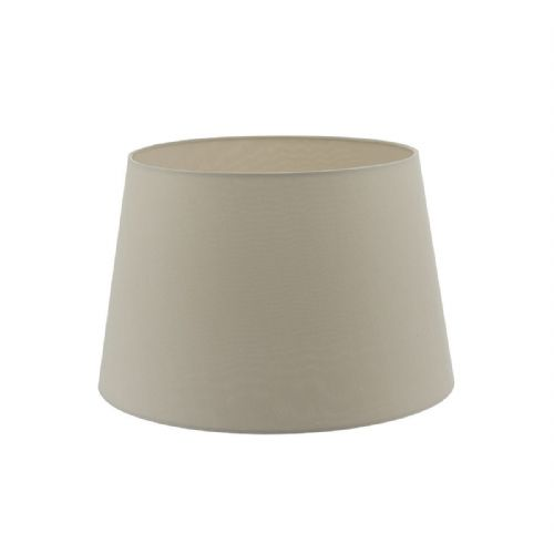Cezanne 40CM French Drum Shade Ecru